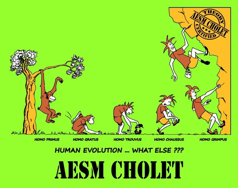 AESM Cholet